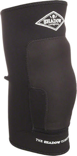 The Shadow Conspiracy Super Slim Protective Knee Pads: Pair