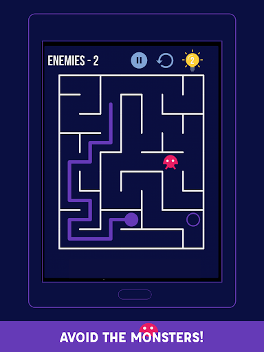 Mazes & More screenshot 17