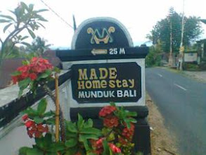 Photo: MUNDUK