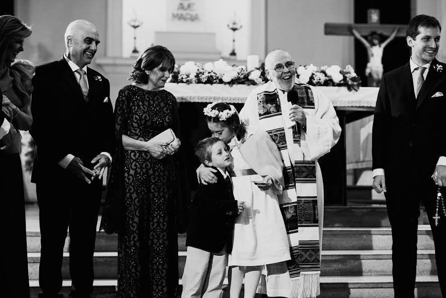 Wedding photographer Rodrigo Borthagaray (rodribm). Photo of 19.09.2019
