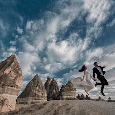 Hochzeitsfotograf Hatem Sipahi (HatemSipahi). Foto vom 10.12.2017