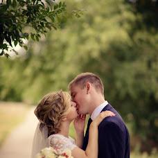 Wedding photographer Anton Zhidilin (zhidilin). Photo of 29.04.2016