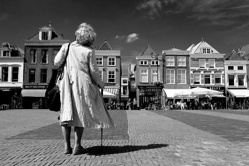 ritorno a Delft di faranfaluca
