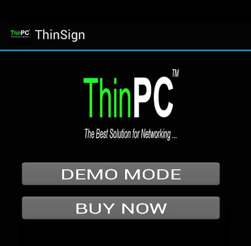 Digital Signage Network Player