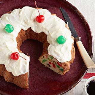 Winter-White Fruit Cake