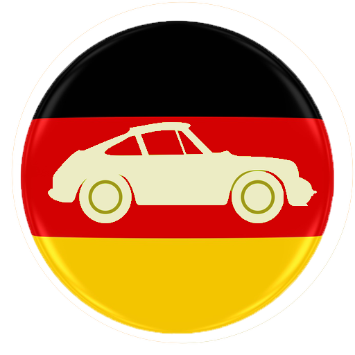 Driving in Germany 2017