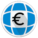 Currency Converter Finanzen100 icon