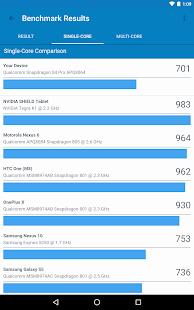 App Geekbench 4 APK for Windows Phone
