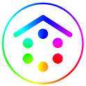 Colorful Theme for Smart Launcher icon