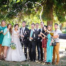Wedding photographer Sergey Kiselev (kiselyov7). Photo of 05.10.2017