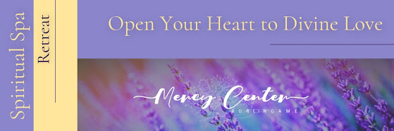 Spiritual Spa Retreat: Open Your Heart to Divine Love