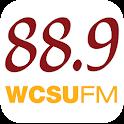 WCSU Public Radio App icon