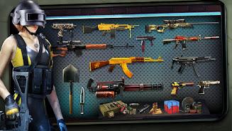 دانلود Cover Strike - 3D Team Shooter اندروید