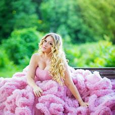 Wedding photographer Darya Berestova (Danza). Photo of 14.08.2015