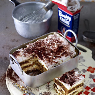 Almond Tiramisu Recipes