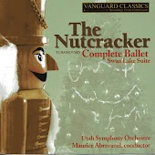 The Nutcracker; Overture