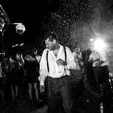 Wedding photographer Stefania Paz (stefaniapaz). Photo of 19.01.2018