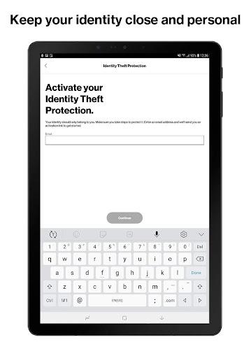 Digital Secure screenshot 11
