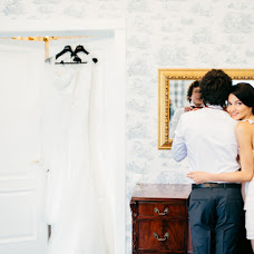 Wedding photographer Viorel Kurnosov (viorel). Photo of 18.01.2015