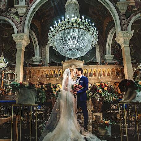 Fotógrafo de bodas Marios Christofi (christofi). Foto del 03.10.2017