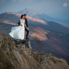 Wedding photographer Paweł Duda (fotoduda). Photo of 23.10.2017