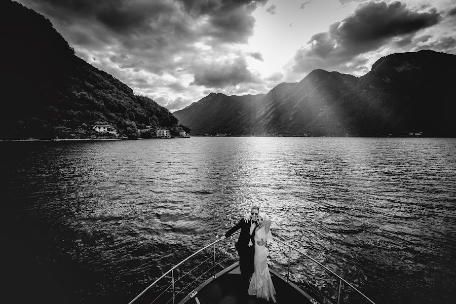 Wedding photographer Cristiano Ostinelli (ostinelli). Photo of 18.10.2016