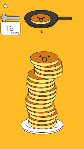 Pancake Tower apklade screenshots 1