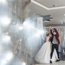 Wedding photographer Mikhail Pesikov (mikhailpesikov). Photo of 21.07.2018