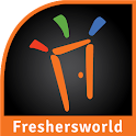 Freshersworld Jobs Search icon