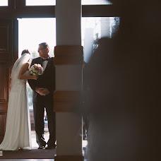 Wedding photographer Bartosz Trepiński (BartoszTrepins). Photo of 26.09.2016