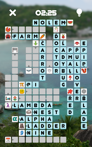Word Detective - Solve the image crossword puzzle apktram screenshots 6