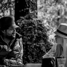 Wedding photographer Crisanto Mora (crisantomora). Photo of 20.11.2016
