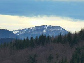 Photo: Auf allen dreien waren wir schon: Höhenberg (1027m) bei Salzerbad, Reisalpe (1399m) und Hochstaff (1305m)