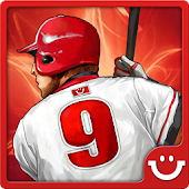 Download 9 Innings 2015 Pro Baseball APK on PC