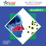 Homeopathy Treatment for Allergies | STAR Homeopathy