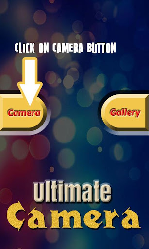 Camera Pic Ultimate Effects