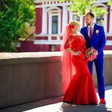 Wedding photographer Vitaliy Nagornyy (photo-flash). Photo of 17.08.2016