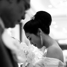 Wedding photographer Krerkburin Kerngburi (Krerkburin). Photo of 13.05.2017