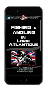 Fishing in Loire-Atlantique,Fr - náhled