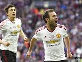 L'avenir de Juan Mata se situe à Manchester