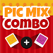 Pic Mix Combo - 2 Pics 1 Word Game Icon