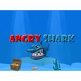 Angry Shark icon