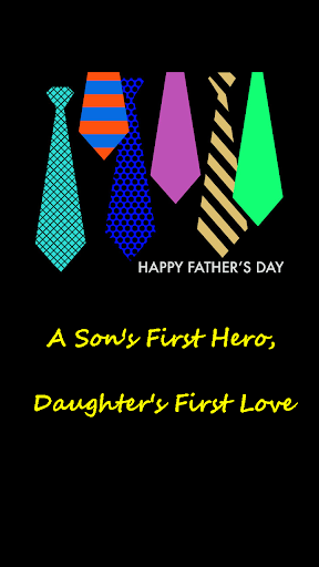 Father's Day Cards 2015