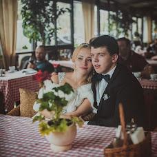 Wedding photographer Maksim Smirnov (MaksimSmirnov). Photo of 13.05.2014