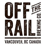 Logo for Off The Rail Brewing
