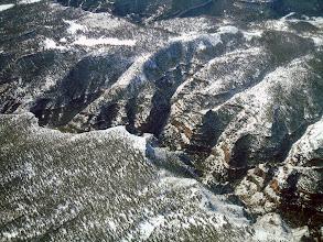 Photo: Neat canyon