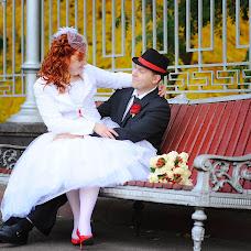 Wedding photographer Sergey Zalogin (sezal). Photo of 22.10.2014