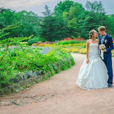 Wedding photographer Andrey Tolstyakov (D1cK). Photo of 06.10.2015