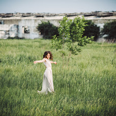 Wedding photographer Alena Moschenko (canari). Photo of 20.02.2016