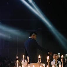 Wedding photographer Trung Dinh (ruxatphotography). Photo of 18.09.2019